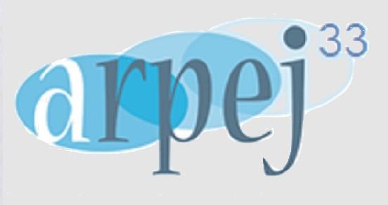 logo ARPEJ-33